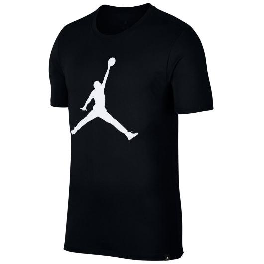 Другие товары JordanФутболка Air Jordan Sportswear Brand 6 T-ShirtФутболка Jordan Brand. Материал 100% хлопок<br><br>Цвет: Чёрный<br>Выберите размер US: S|M|L|XL