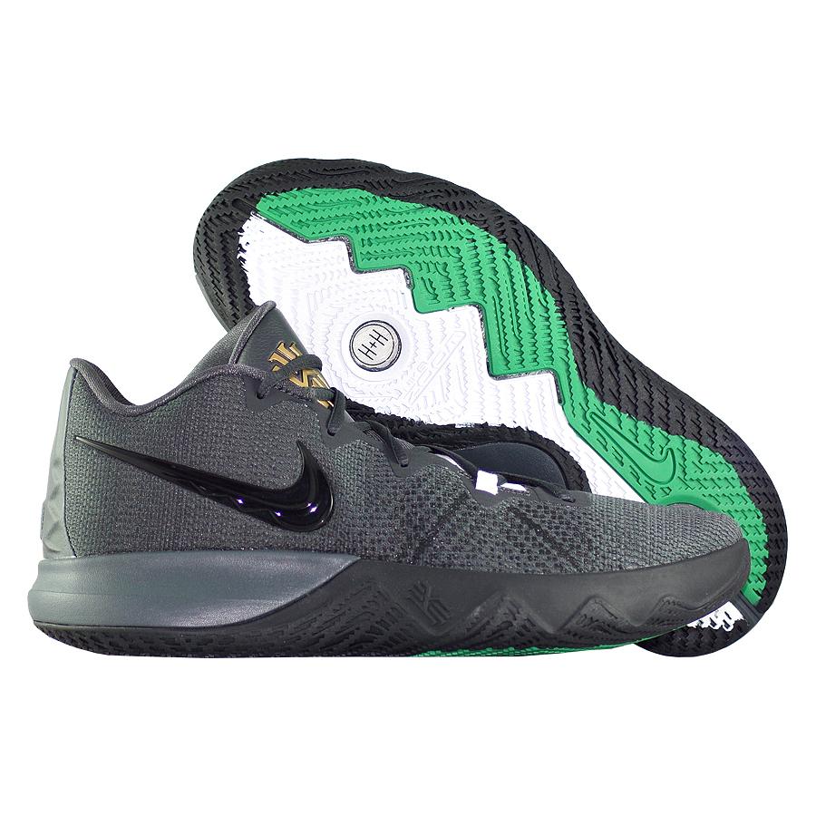 Другие товары NikeБаскетбольные кроссовки Nike Kyrie Flytrap quot;Anthracitequot;<br><br>Цвет: Серый<br>Выберите размер US: 10 10.5 11 12 12.5 13 14 15