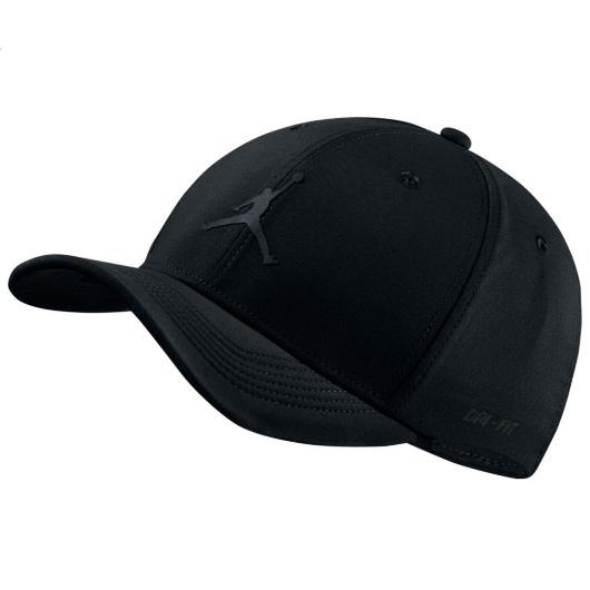 Другие товары JordanКепка Air Jordan Classic99 Woven Hat<br><br>Цвет: Чёрный<br>Выберите размер US: S/M|M/L|L/XL