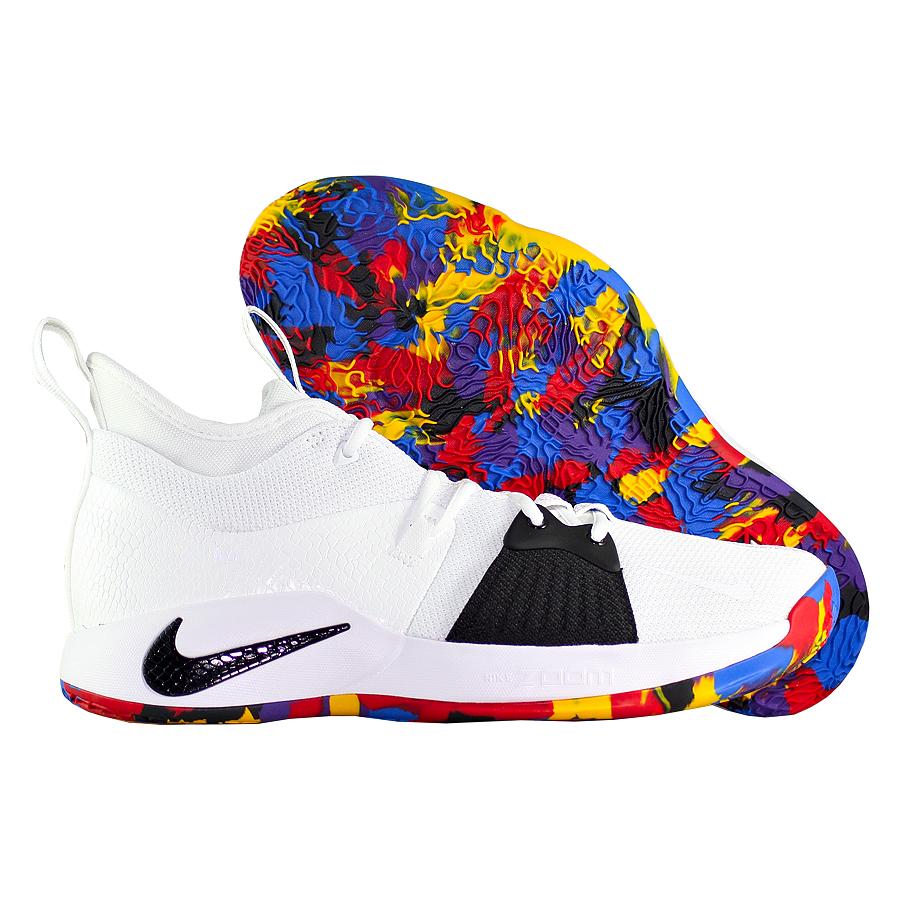 los angeles 98c52 ace26 Купить Баскетбольные кроссовки Nike PG 2 TS