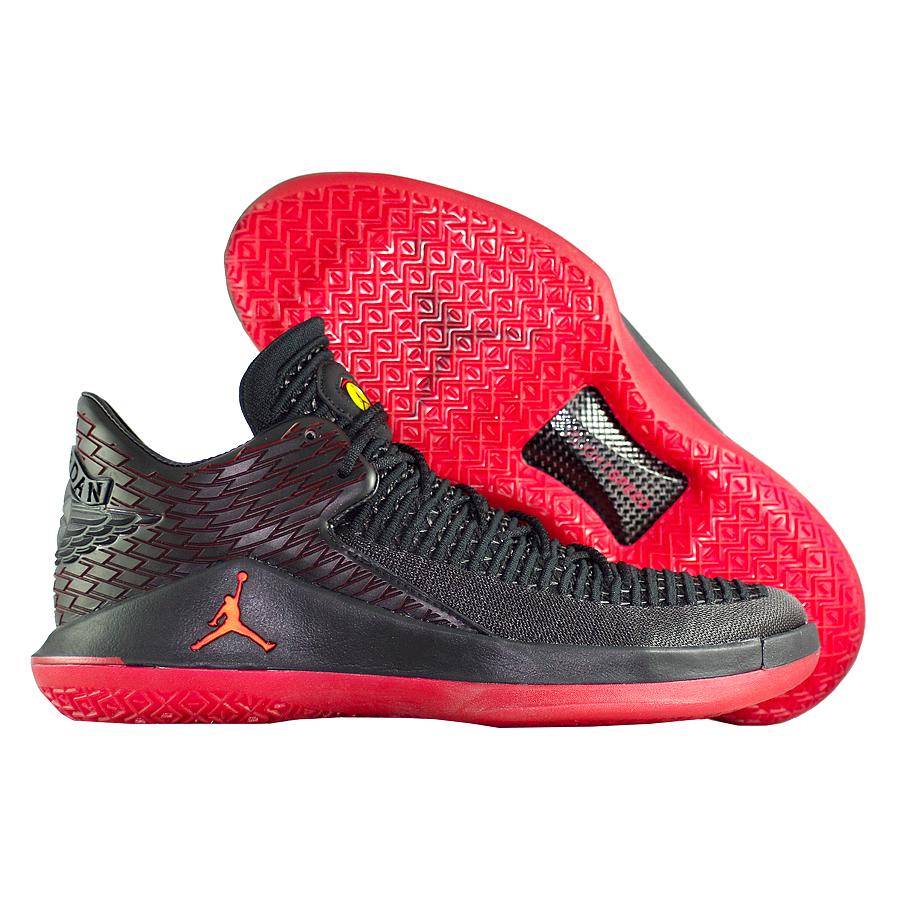 73996ee590c9 ... Купить Баскетбольные кроссовки Air Jordan XXXII Low Last Shot-1 ...