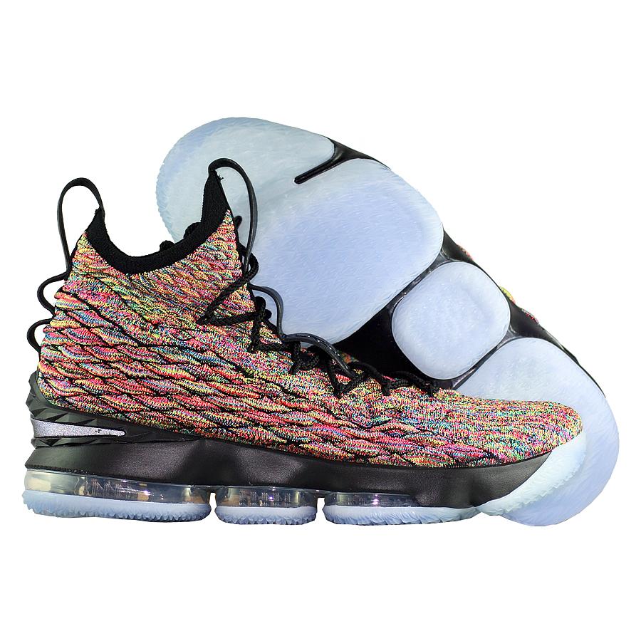 68ecd4f0 ... Купить Баскетбольные кроссовки Nike LeBron 15 (XV) Four Horsemen-1 ...