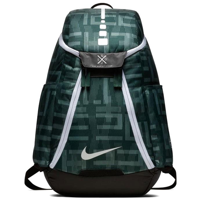 Другие товары NikeРюкзак баскетболиста Nike Hoops Elite Max Air Team 2.0 Graphic Basketball Backpack<br><br>Цвет: Зелёный<br>Выберите размер US: 1SIZE
