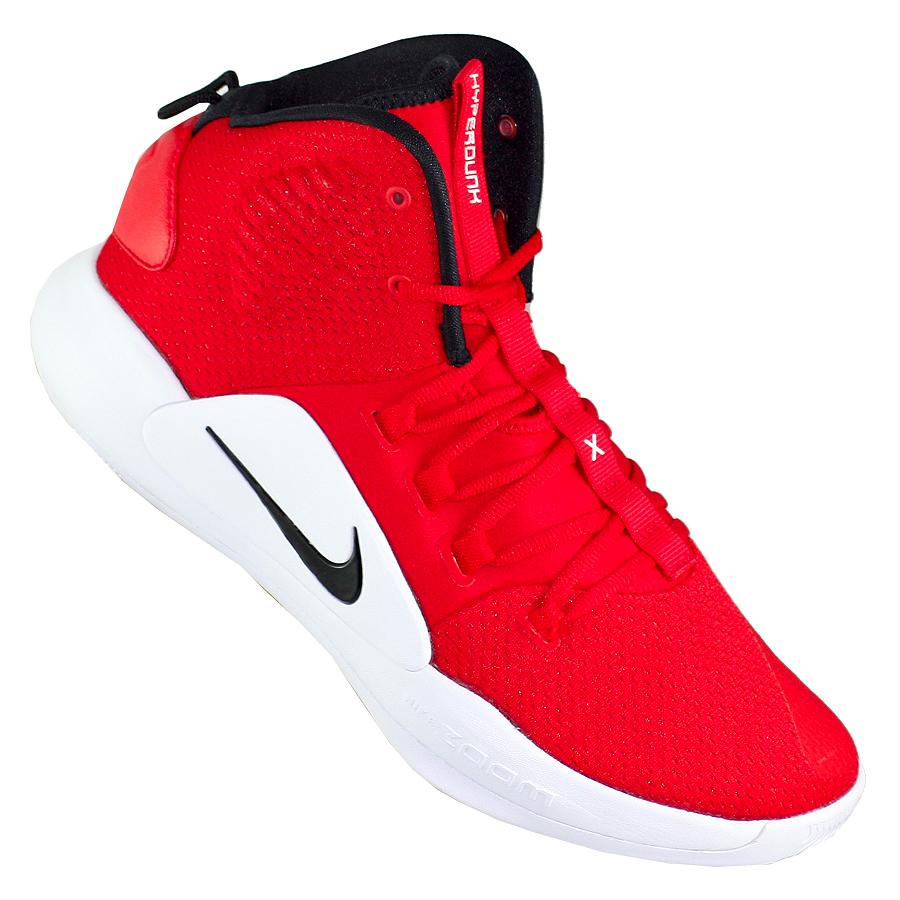 aa55e2adb ... Купить Баскетбольные кроссовки Nike Hyperdunk X 2018 Team University  Red-2 ...