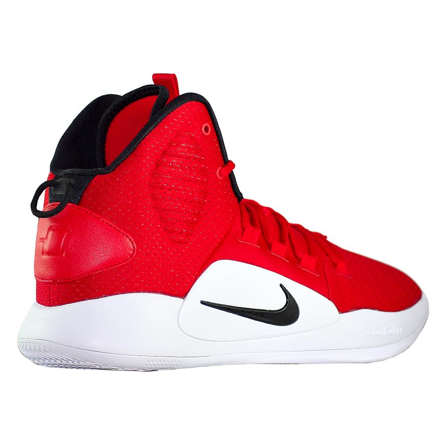 6ee1e7735 ... Купить Баскетбольные кроссовки Nike Hyperdunk X 2018 Team University  Red-3 ...