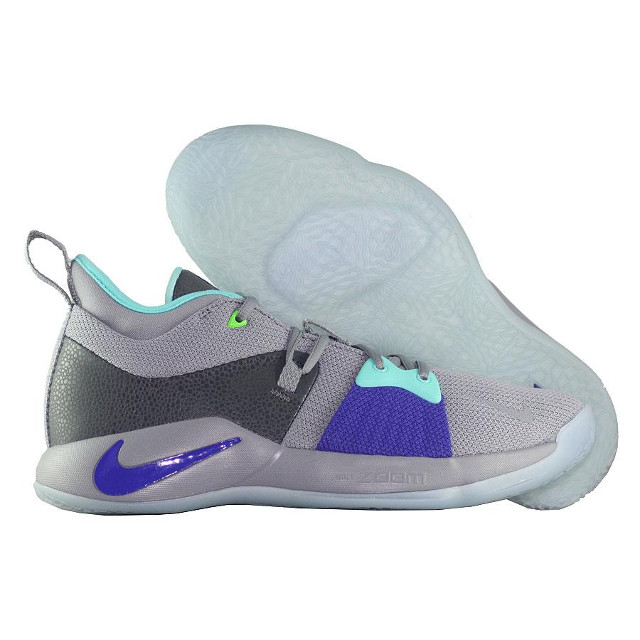 """Баскетбольные кроссовки Nike PG 2 """"Safari"""" фото"""