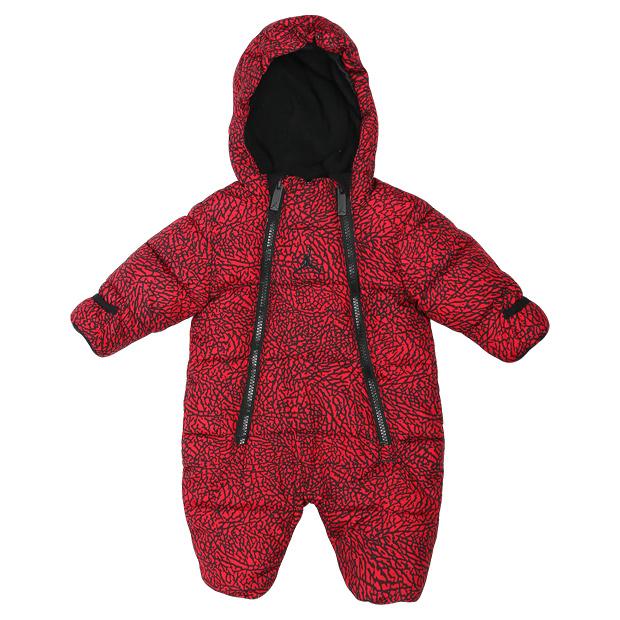 Детский комбинезон Air Jordan Snowsuit фото