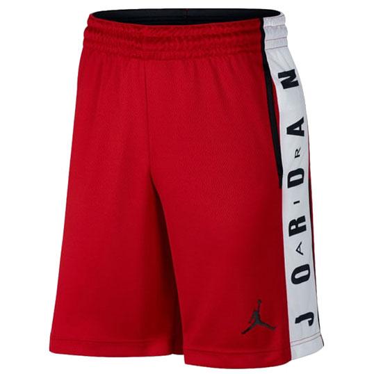 Другие товары Jordan, Подростковые баскетбольные шорты Air Jordan Youth Rise Graphic Short