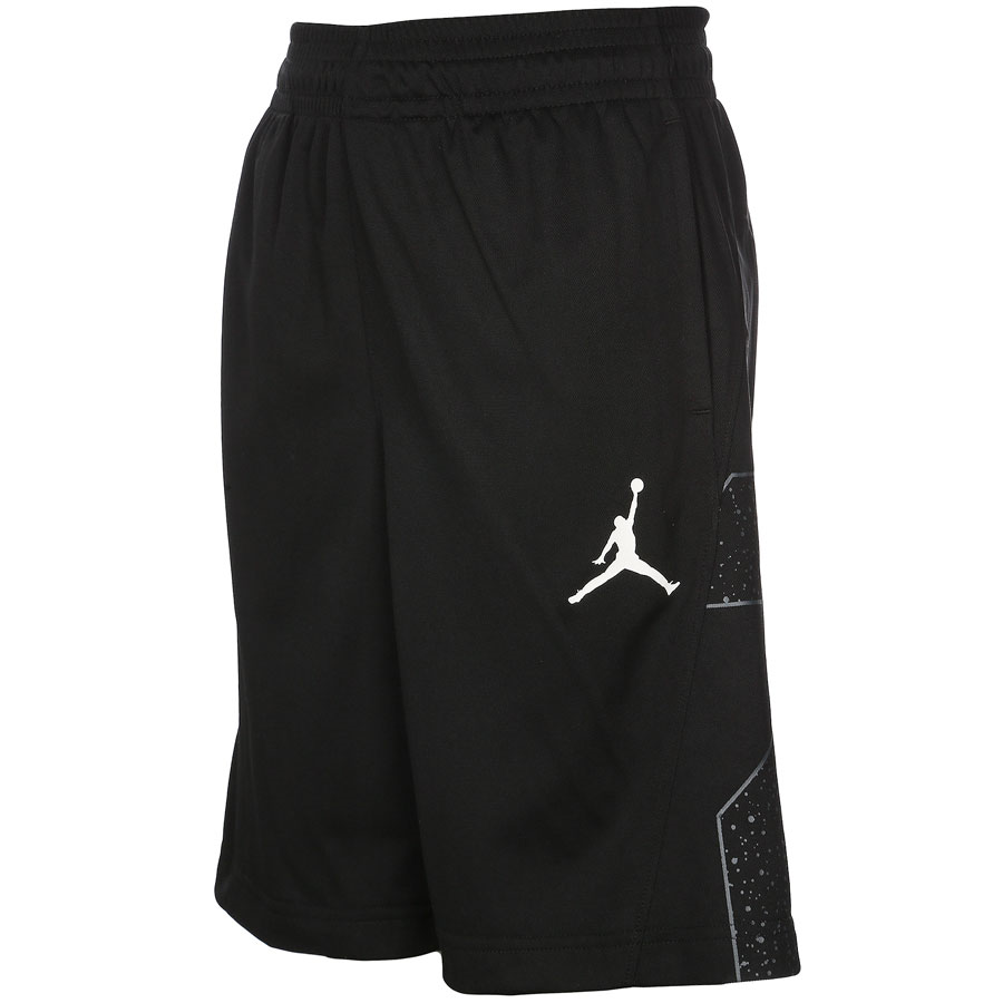 Подростковые баскетбольные шорты Air Jordan Youth Speckle 23 Short фото