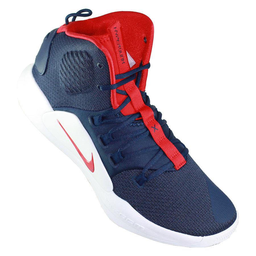 123e3fbb4 Купить Баскетбольные кроссовки Nike Hyperdunk X 2018