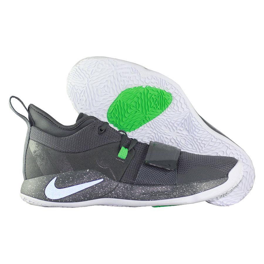 Купить Другие товары Nike, Баскетбольные кроссовки Nike PG 2.5 Fighter Jet , Серый