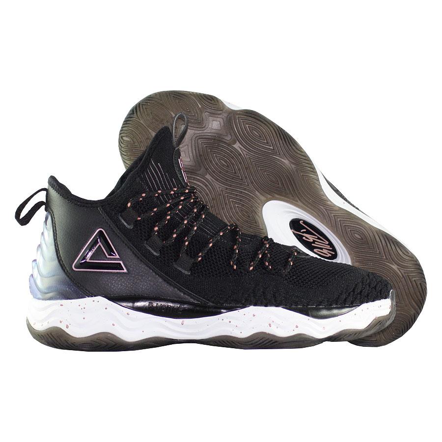 Купить Другие товары PEAK, Баскетбольные кроссовки PEAK Howard 4, Чёрный