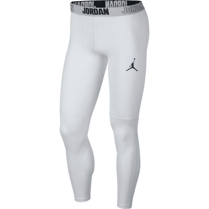 Компрессионные брюки Air Jordan Dry 23 Alpha Tights фото