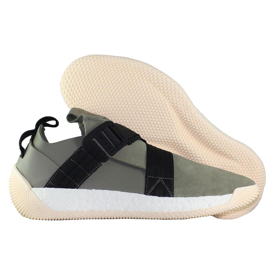 Купить Кроссовки adidas Harden LS 2 Buckle Olive , Зелёный