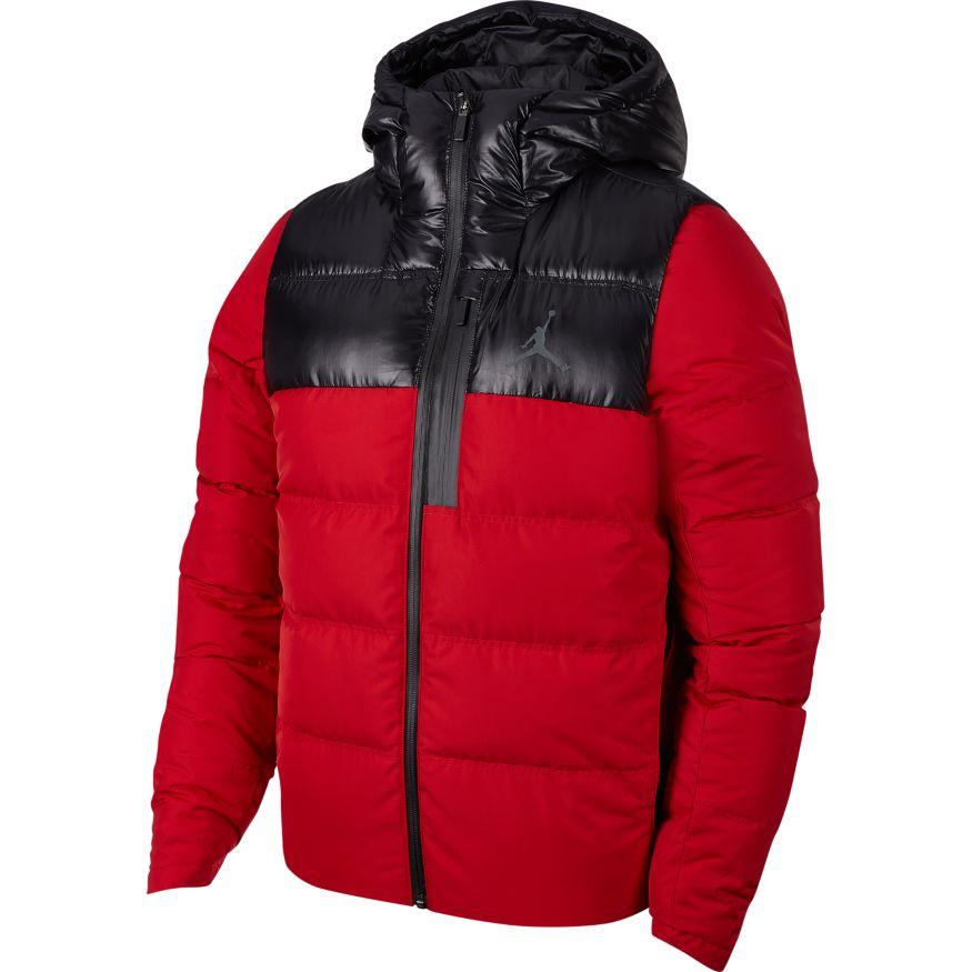 Купить Другие товары Jordan, Куртка Air Jordan Ultimate Flight, Красный