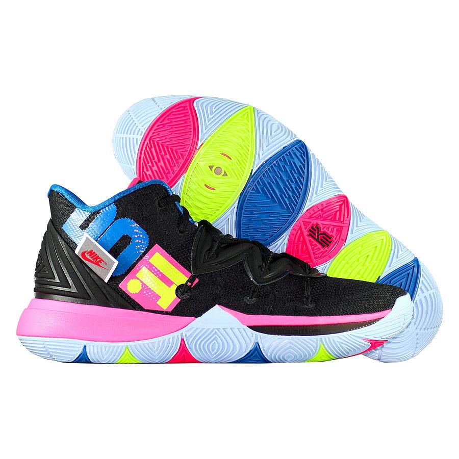 """Другие товары Nike, Баскетбольные кроссовки Nike Kyrie 5 """"Just Do It"""""""
