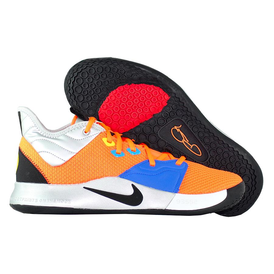 """Другие товары Nike, Баскетбольные кроссовки Nike PG 3 """"NASA"""""""