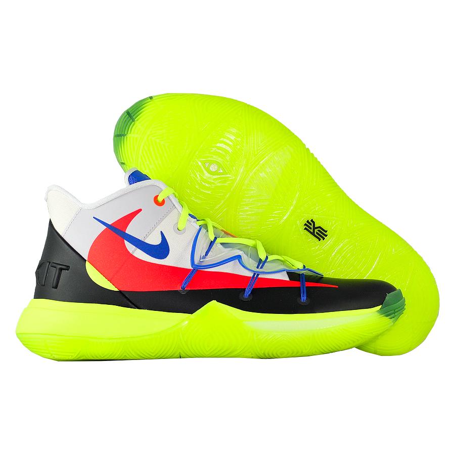 c3355711 ... Купить Баскетбольные кроссовки Nike Kyrie 5 x ROKIT All Star TV PE-1 ...