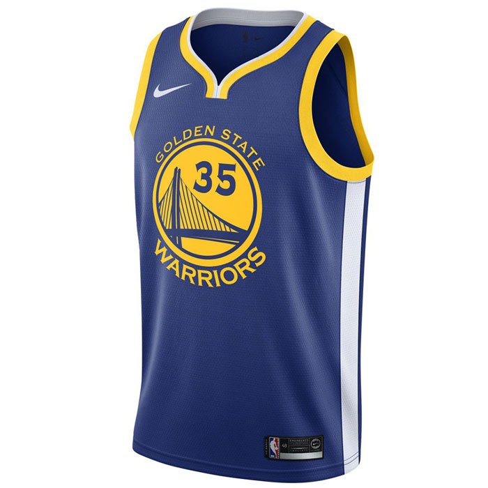 f448e66d ... Купить Официальная джерси Nike NBA Kevin Durant Icon Edition Jersey-1  ...