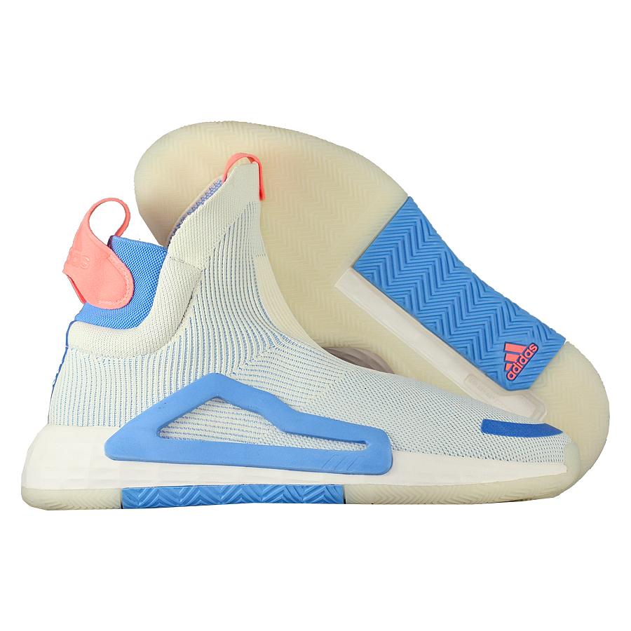 Купить Другие товары adidas, Баскетбольные кроссовки adidas N3XT L3V3L, Белый