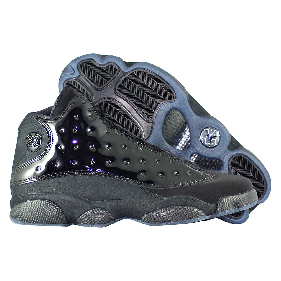 """Другие товары Jordan, Баскетбольные кроссовки Air Jordan 13 Retro """"Cap And Gown"""""""