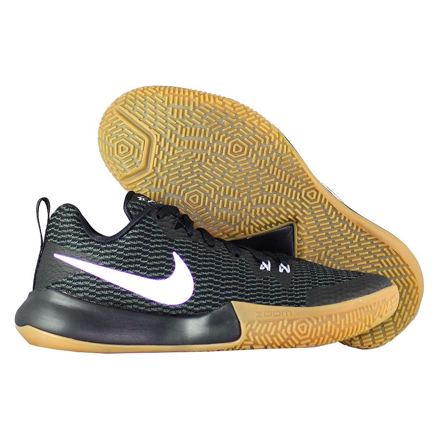 Женские баскетбольные кроссовки Nike Zoom Live 2 фото