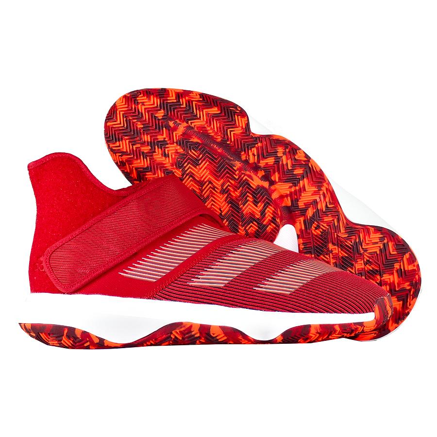 """Баскетбольные кроссовки adidas Harden B/E 3 """"Power Red"""" фото"""