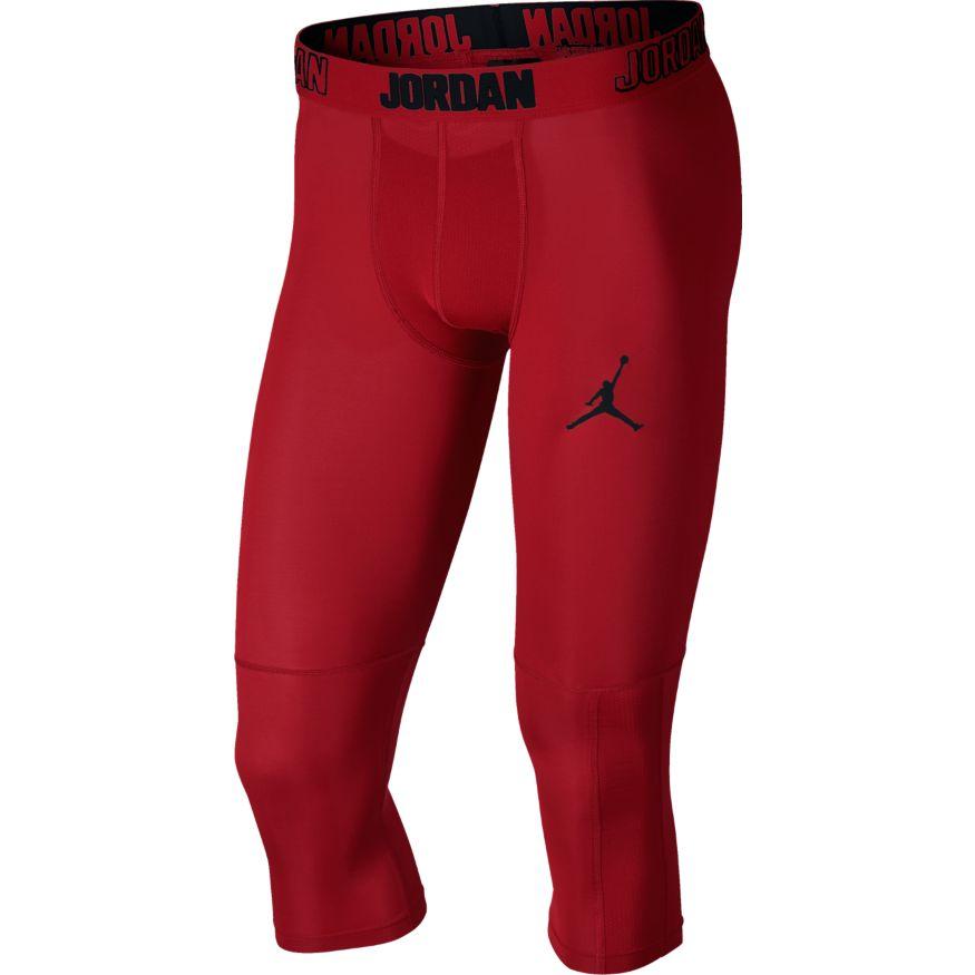 Короткие компрессионные брюки Air Jordan Dry 23 Alpha 3/4 Training Tights фото