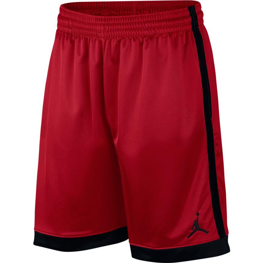 Купить Другие товары Jordan, Баскетбольные шорты Air Jordan Franchise Shimmer, Красный