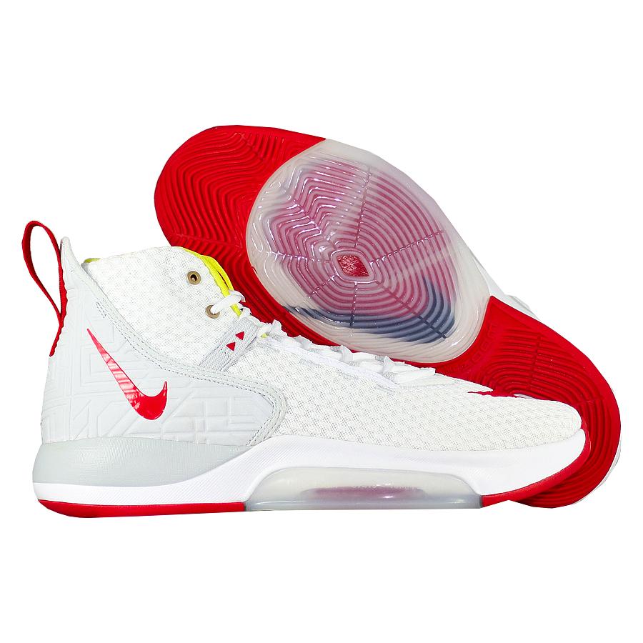 Баскетбольные кроссовки Nike Zoom Rize фото