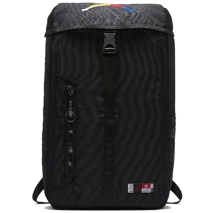 Купить Другие товары Jordan, Рюкзак Air Jordan Rivals Backpack, Чёрный