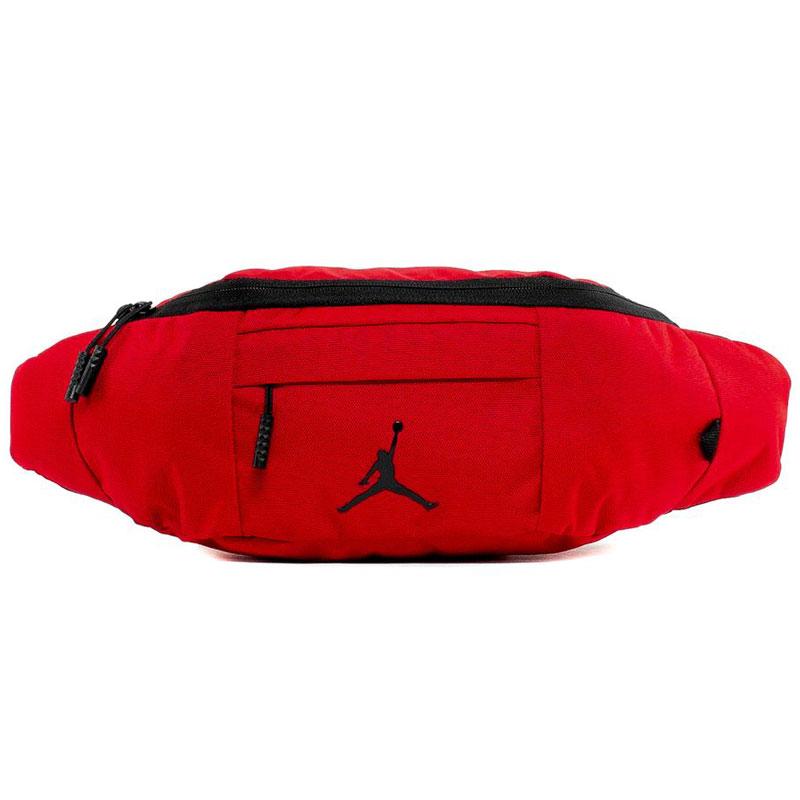 Нагрудная сумка Air Jordan Crossbody Bag фото