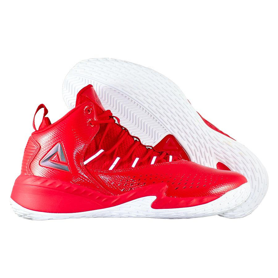 Купить Другие товары PEAK, Баскетбольные кроссовки PEAK TP Team, Красный