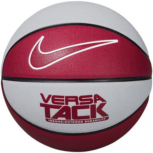 Купить Другие товары Nike, Баскетбольный мяч Nike Versa Tack 8P Basketball размер 7, Серый