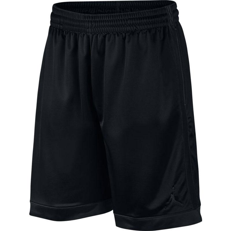 Баскетбольные шорты Air Jordan Franchise Shimmer фото