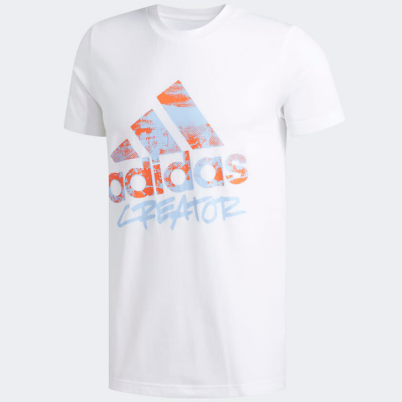 Купить Футболка adidas Not Same Logo Tee-1