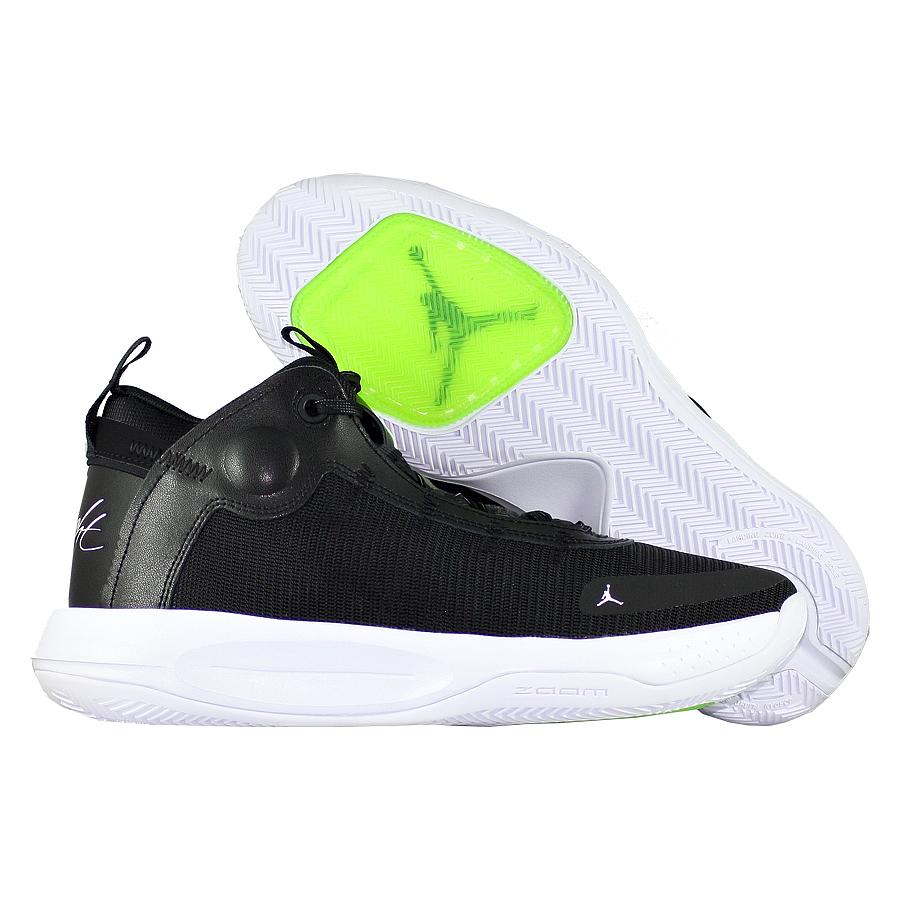 Баскетбольные кроссовки Air Jordan Jumpman 2020 фото