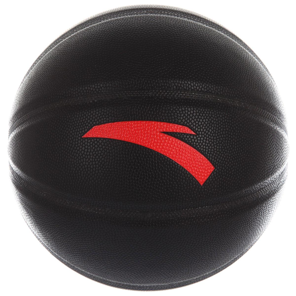 Купить Другие товары ANTA, Баскетбольный мяч ANTA Basketball A-2 размер 7, Чёрный
