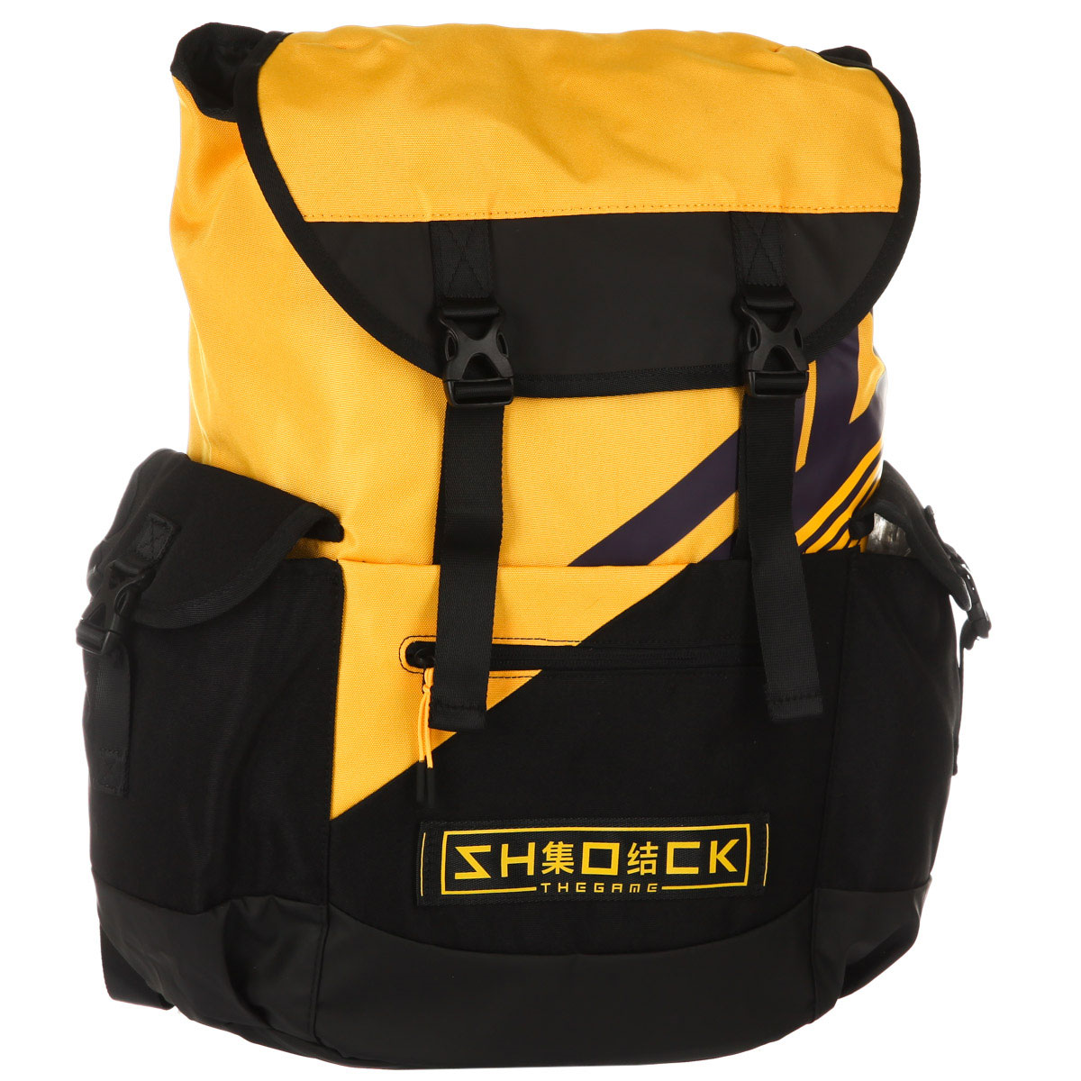 Купить Другие товары ANTA, Рюкзак ANTA Backpack Shock The Game 3.0, Жёлтый