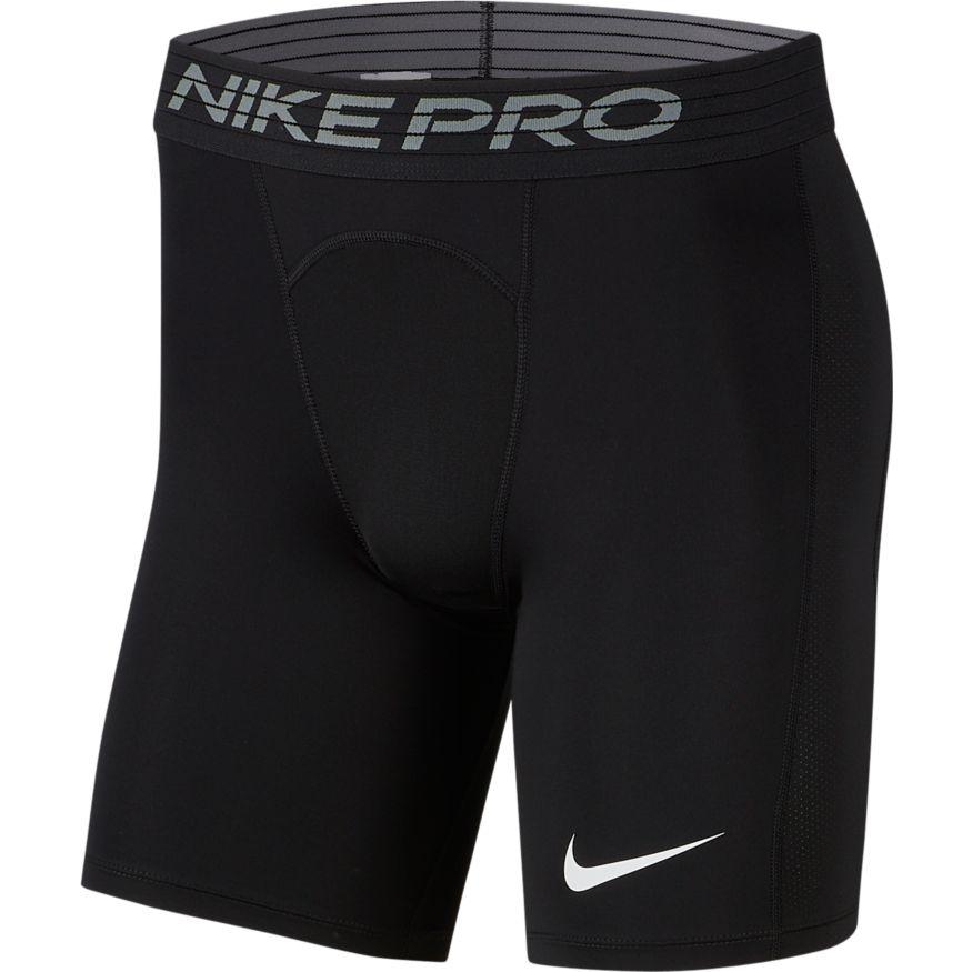 Купить Другие товары Nike, Компрессионные шорты Nike Pro Training Shorts, Чёрный