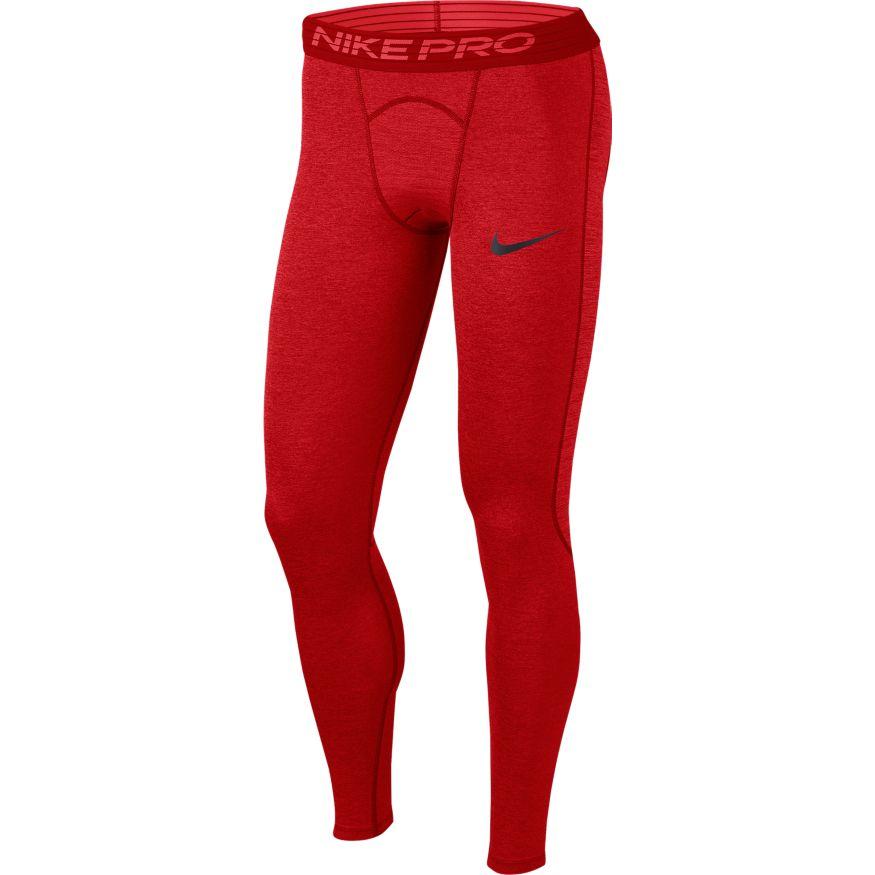 Компрессионные тайтсы Nike Pro Training Tights фото