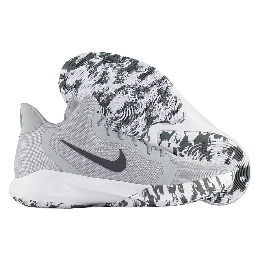 Баскетбольные кроссовки Nike Air Precision 3 фото