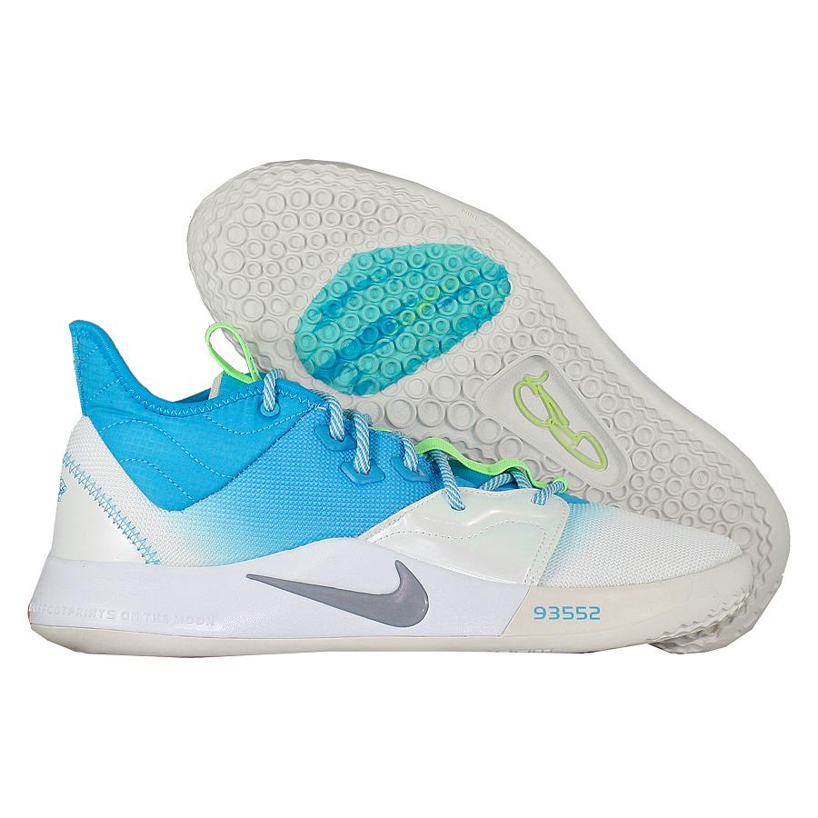 """Баскетбольные кроссовки Nike PG 3 """"Lure"""" фото"""