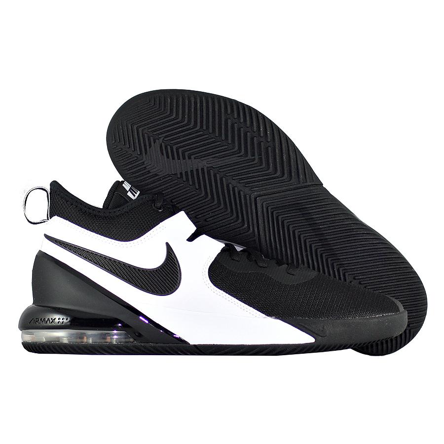 Баскетбольные кроссовки Nike Air Max Impact фото