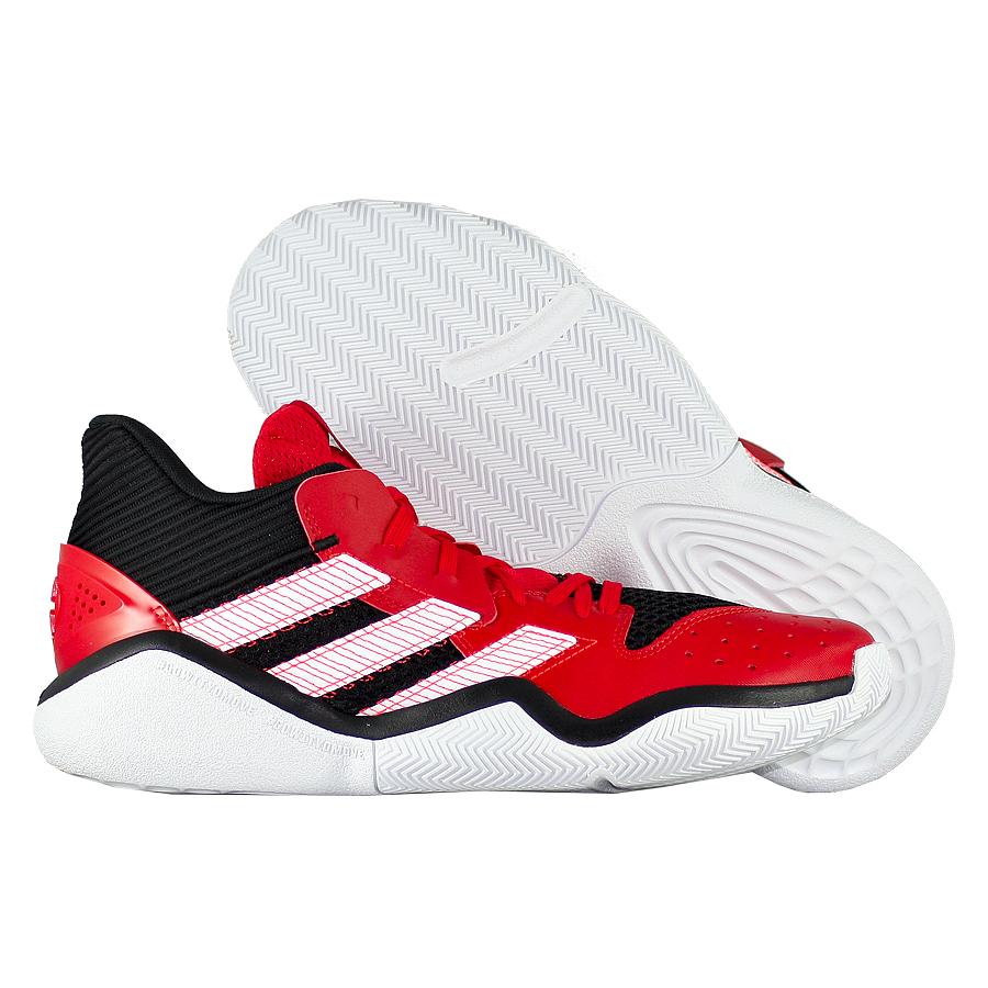 Баскетбольные кроссовки adidas Harden Stepback фото