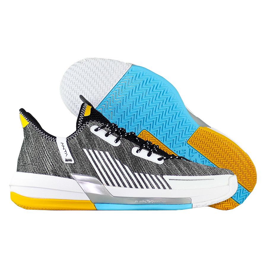 Баскетбольные кроссовки ANTA Surface фото