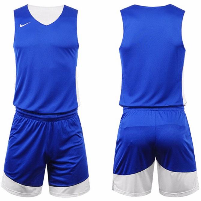 Баскетбольная форма Nike NK Reversible Pro фото