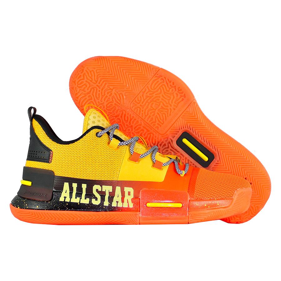 "Баскетбольные кроссовки PEAK Taichi Flash ""All Star Game"" фото"
