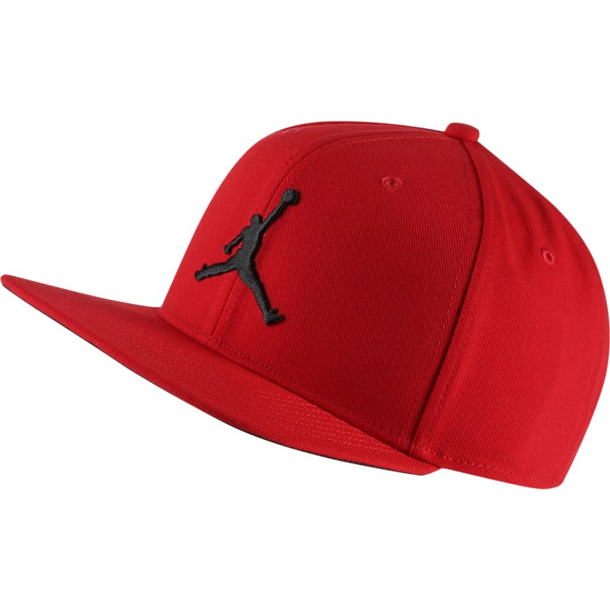 Кепка Air Jordan Pro Jumpman Snapback фото