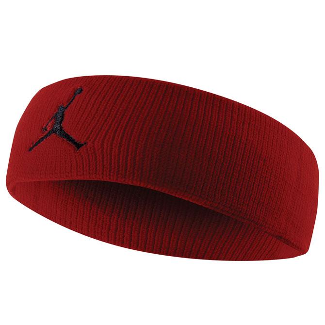 Повязка на голову Air Jordan Jumpman Headband фото